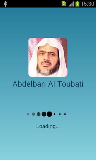 Abdelbari Al Toubati