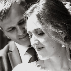 Wedding photographer Vladimir Aziatcev (VladimirNA). Photo of 23.08.2017