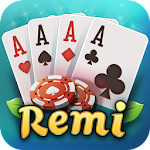 Remi Poker Online for Free 1.0.5