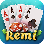 Remi Poker Online for Free