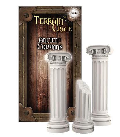 TERRAIN CRATE: Ancient Columns