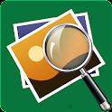 Reverse Photo Search icon