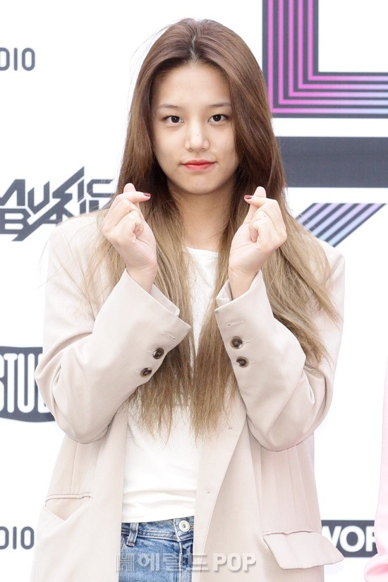 laboum solbin makeup free 5