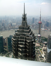 Photo: From the highest building
