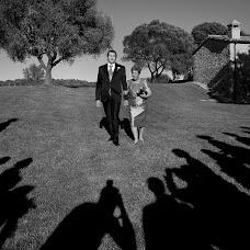Fotógrafo de bodas Albert Balaguer (ALBERTBALAGUER). Foto del 06.04.2016