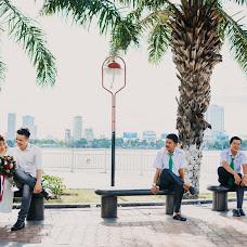 Wedding photographer Le kim Duong (Lekim). Photo of 19.09.2018