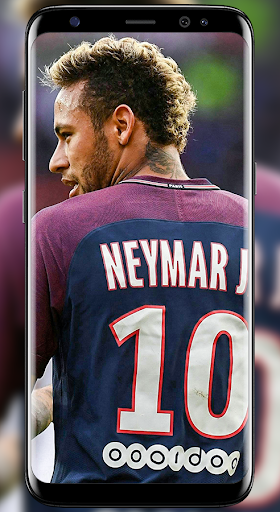 Neymar Jr PSG Wallpapers HD 1.2.0 screenshots 4