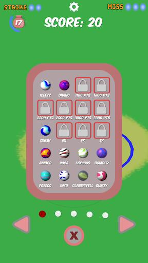 Pitching Marbles screenshots apkshin 2