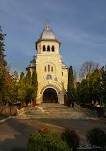Photo: Catedrala Ortodoxa, exterior - Str. Andrei Saguna, Nr.2 - 2017.03.17