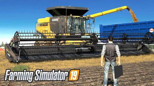 US Agriculture Farming 3D Simulator 1.0 screenshots 1