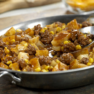 South-of-the-Border Beef Stew