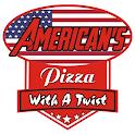 Americans Pizza icon
