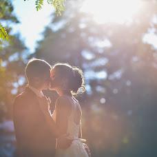 Wedding photographer Irina Spicyna (irinaspitsyna). Photo of 31.08.2015