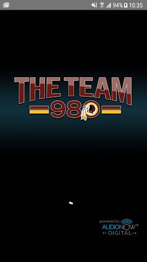 The Team 980 screenshot