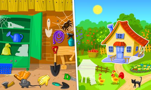 Garden Game for Kids  screenshots 5