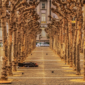by Artem Kevorkov - People Street & Candids