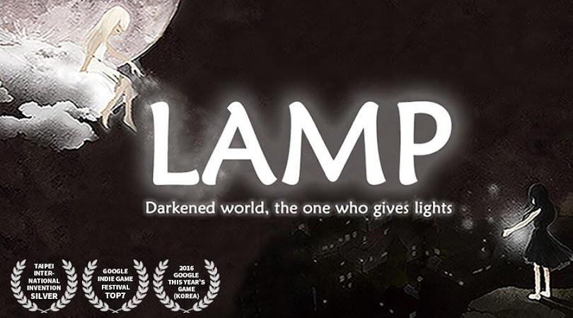 THE LAMP: Advanced v1.41 [Mod]