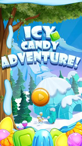 休閒必備免費app推薦|Icy Candy Blast Adventure!線上免付費app下載|3C達人阿輝的APP