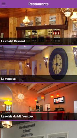 android Le Ventoux Screenshot 14