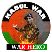 Kabul War - Afghan Hero