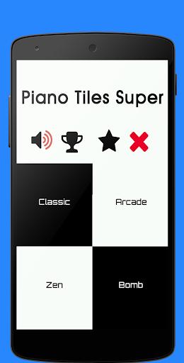 Piano Tiles 2 Super