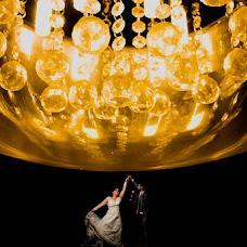 Wedding photographer Luiz felipe Andrade (luizamon). Photo of 22.05.2018