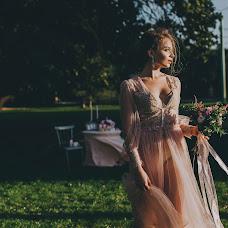 Wedding photographer Svetlana Tarasova (phtarasova). Photo of 27.09.2017