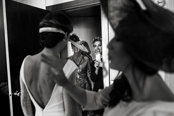 Fotógrafo de bodas Jesus Merida (jesusmerida). Foto del 14.02.2017