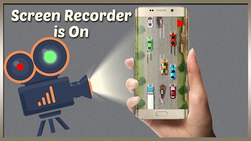 無料媒体与影片Appのモバイルスクリーンレコーダー HotApp4Game