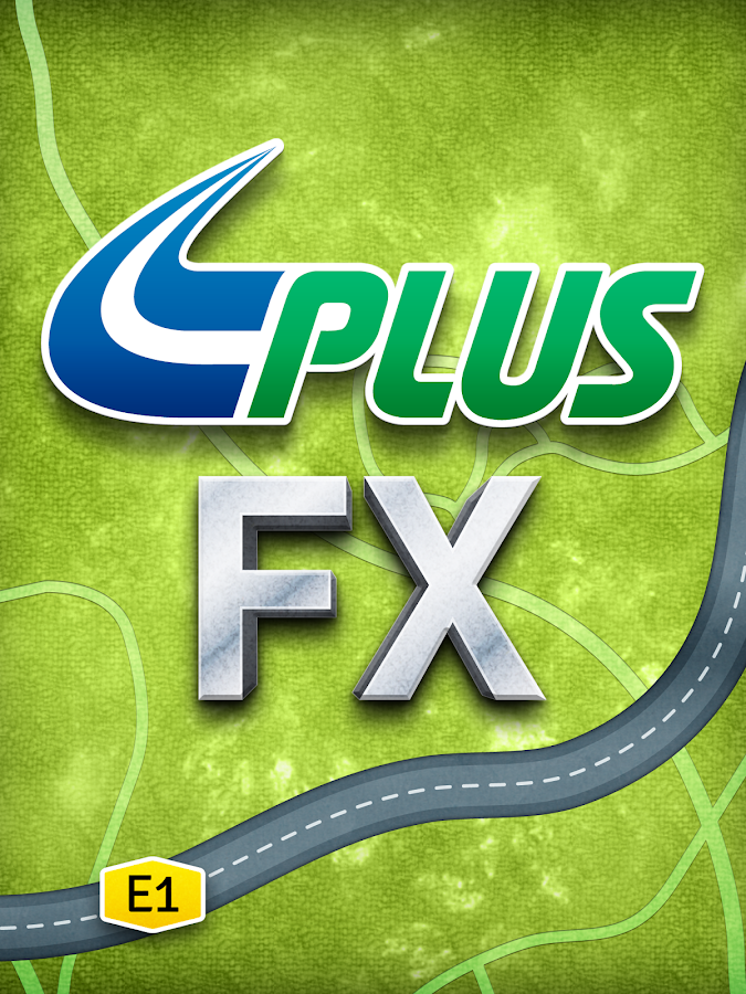 PLUS FX- screenshot