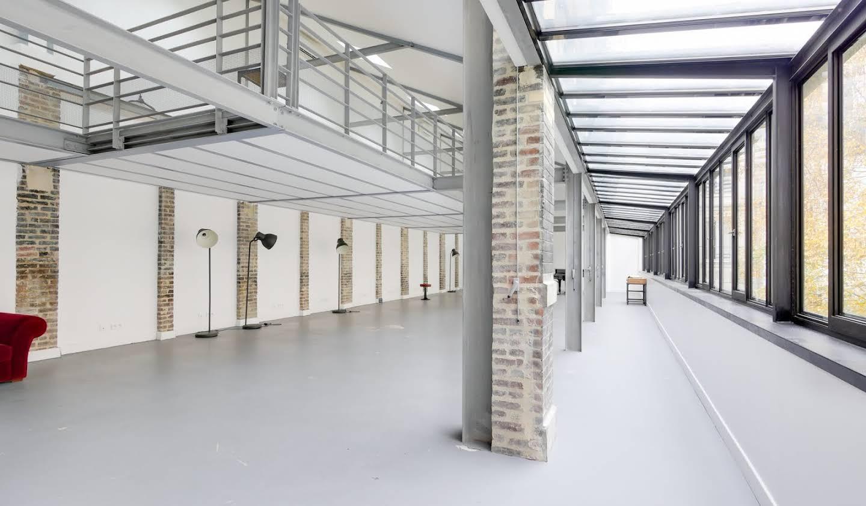 Loft Paris 4ème