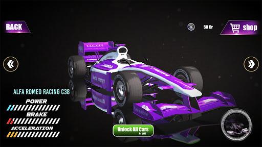 Car Racing Game : Real Formula Racing Motorsport 1.8 screenshots 8