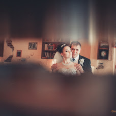 Wedding photographer Aleksandr Gupalov (almarinal). Photo of 02.05.2014