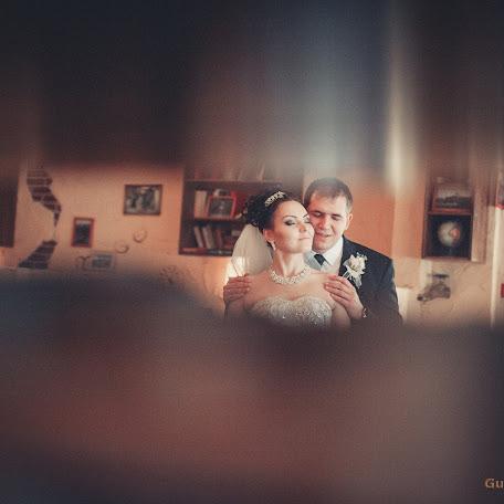Wedding photographer Aleksandr Gupalov (almarinal). Photo of 02.05.2014
