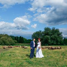 Wedding photographer Evgeniy Bryukhovich (geniyfoto). Photo of 10.10.2017