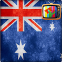 TV Australia Guide Free icon