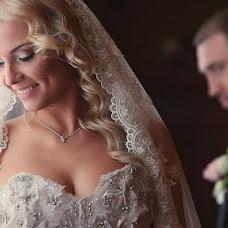 Wedding photographer Anatoliy Nazarenko (Fottolife). Photo of 03.04.2015