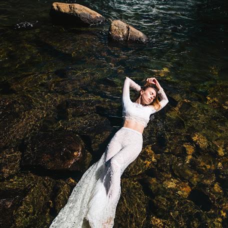 Wedding photographer Taras Kovalchuk (TarasKovalchuk). Photo of 02.03.2018