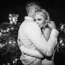 Wedding photographer Aleksandr Aushra (AAstudio). Photo of 24.10.2017