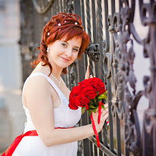 Wedding photographer Viktoriya Gurenkova (Vi-Vi). Photo of 30.04.2013