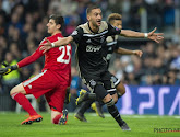 Hakim Ziyech aurait pu rejoindre Anderlecht
