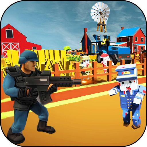 Mini Extreme Soldier Killer