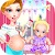 My Baby Shower - Makeover Game file APK Free for PC, smart TV Download