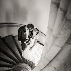 Wedding photographer Christian Stumpf (stumpf). Photo of 08.10.2014
