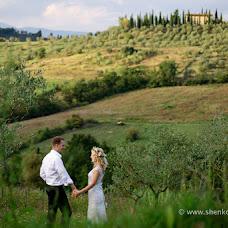Wedding photographer Zhenya Tischenko (SHENKOphoto). Photo of 10.11.2014