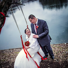 Wedding photographer Anastasiya Kharitonova (Kharitonova1488). Photo of 19.11.2014