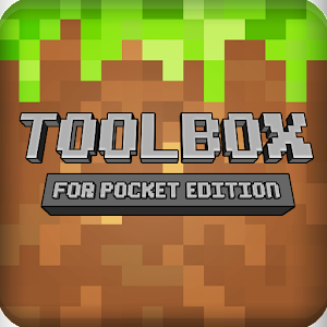 Toolbox for minecraft pe android apps on google play for Mine craft pocket addition