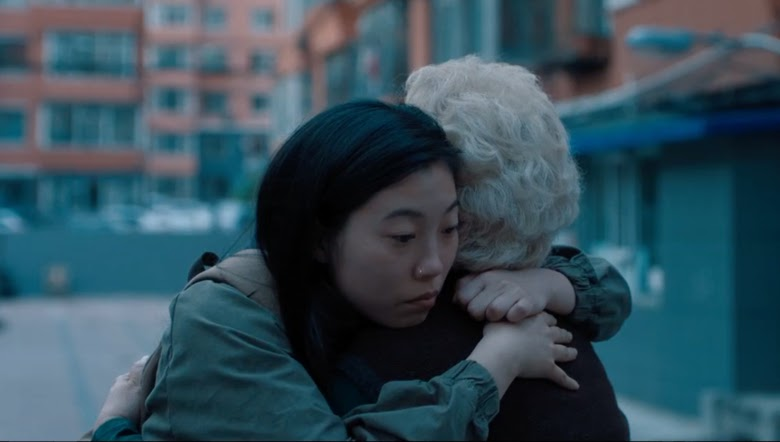 """The Farewell"" Awkwafina"
