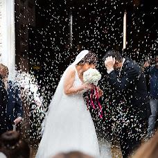 Wedding photographer Marco Casagrande (casagrande). Photo of 11.02.2016