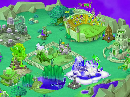 Guide for Dragon City game (apk) free download for Android/PC/Windows screenshot